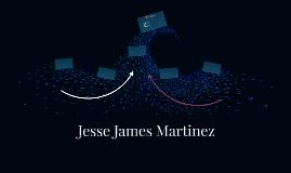 Jesse James Martinez