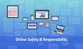 Online Safety & Responsibility