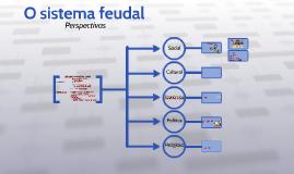 Copy of O sistema feudal