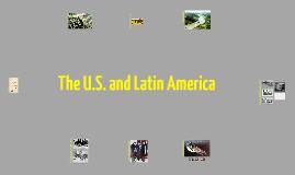 US & Latin America