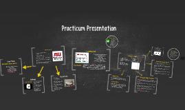 Practicum Overview