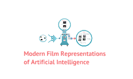 Copy of Modern Film Representations of Artificial Intelligence