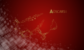 Copy of Oscars 2015 by ziload