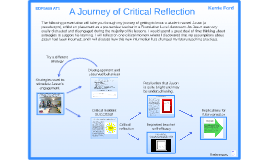A Journey of Critical Reflection