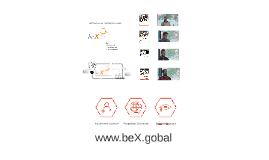 beX international