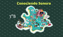 Conociendo Sonora