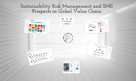 5POINTS: Sustainability Risk Management and SME Prospects in Global Value Chain