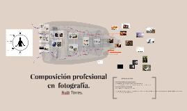 Ejercicios fotográficos