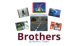 Brothers by Andrew Forster