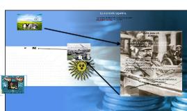 La economía argentina. Las etapas de desarrollo y problemas