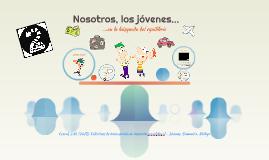 Corral, J.M. (2017). Colectivos de intervención en inserción sociolaboral - Jóvenes. Suman2+, Málaga.