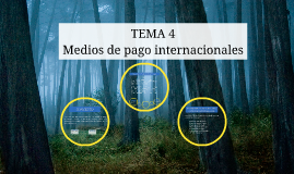 Copy of MEDIOS DE PAGOS INTERNACIONALES