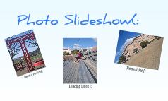 Photo Slideshow Celina Ramirez