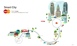 Smart City MasterCard EN