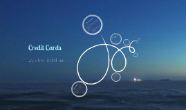 Credit Card Presentation