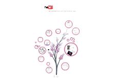 Copy of YouTube per la promozione e la distribuzione musicale.