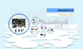 Governance 2.0