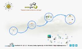 Aplicación GIS - ASEAGRO 2015