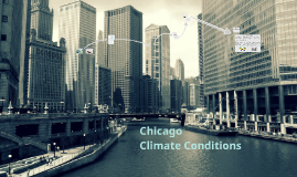 Chicago Climate Conditions
