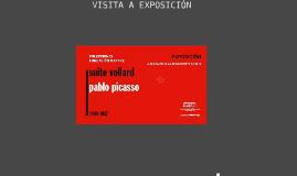 VISITA A EXPOSICIÓN