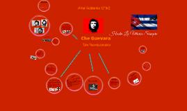 Che Guevara-Artur Saldanha