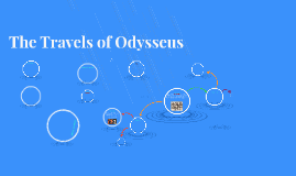 The Travels of Odysseus