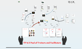 TP SCI Pool of Trainers and Facilitators