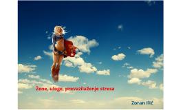 Delhaize-Žene, uloge, prevazilaženje stresa