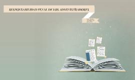 Copy of RESPONSABILIDAD PENAL DE LOS ADMINISTRADORES