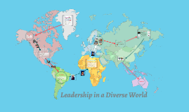 Leadership in a Diverse World