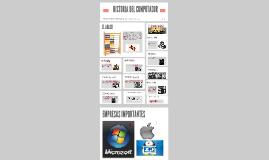 Presentación Historia del Computadores