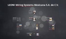Copy of MANTENIMIENTO Y REGISTRO DE ALMA. : leoni wiring systems - yogabreezes.com