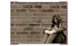 teen runaways