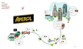 AperolFinalProjectFall2014