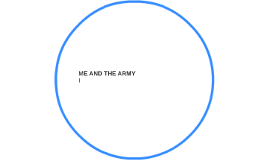 ME AND THE ARMY