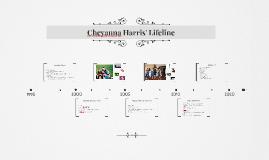 Cheyanna Harris' Lifeline