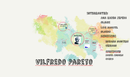 Wilfredo Pareto