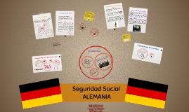 Seguridad Social (Alemania)