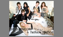 Copy of Glamazons 1O1