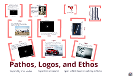Copy of Pathos, Logos, and Ethos