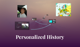 Personalized History