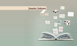 Jonatan Johnson