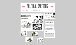 Copy of POLITICAL CARTOONS