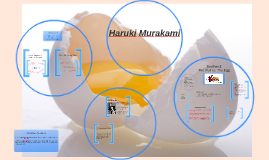 Copy of Always On The Side of The Egg by Haruki Murakami