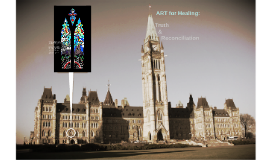 Art for Healing: Truth and Reconciliation