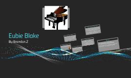 Edbuie Blake