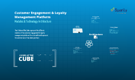Customer Loyalty & Engagement Platform