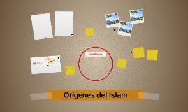 Orígenes del Islam