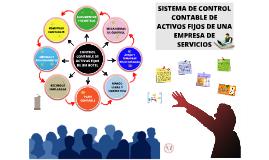Copy of Sistema de Control de Activos Fijos