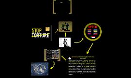 La tortura como medio para comunicar… o aplicada por comunicar